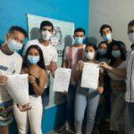En el Cesar se inscribieron 1.300 candidatos para elegir Consejos de Juventud Municipal