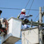 Este jueves más de 100 barrios quedarán sin luz en Valledupar